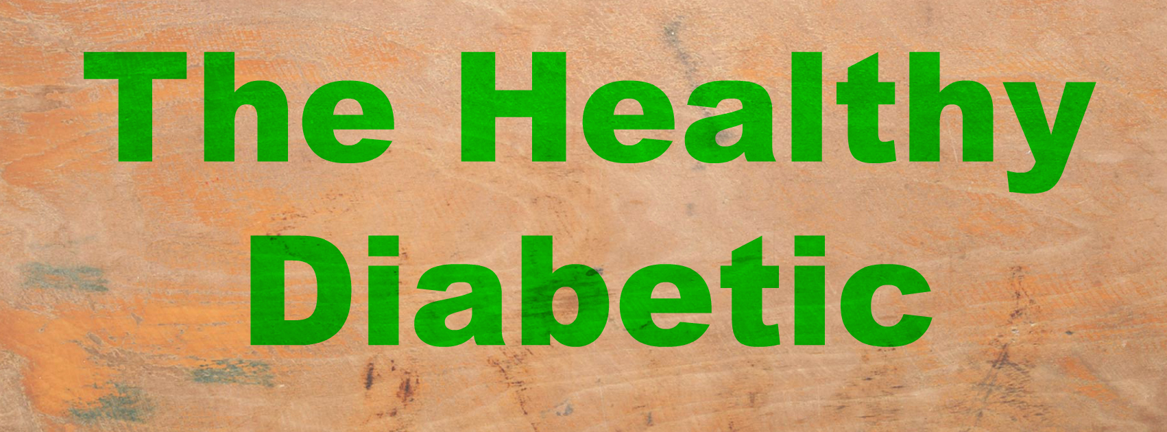 Helping Diabetics Live Their Healthiest!
