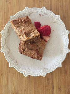 Diabetic Breakfast Bars- breakfast bars diabetes
