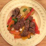 healthy diabetic dinner recipe