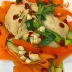 Low Carb Chicken Pad Thai Recipe