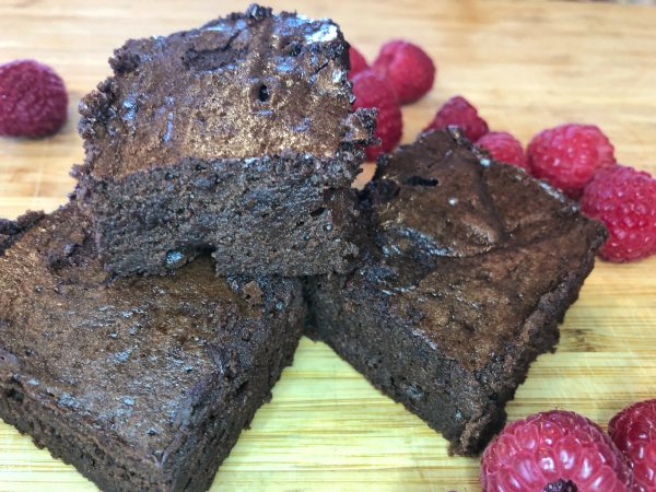 Low Carb Chocolate Cake for Diabetes