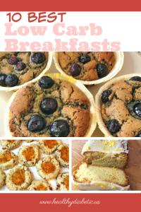 10 Best Diabetic Breakfasts