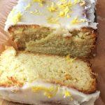 Sugar Free Lemon Loaf Recipe- Starbucks copycat lemon loaf